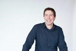 Christian Sarra-Bournet, lauréat du Prix d'excellence des professionnels de recherche 2017