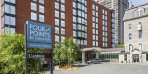 Conseil fédéral @ Hôtel Four Points à Gatineau | Gatineau | Québec | Canada