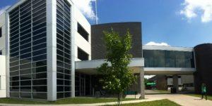 Cérémonie Maude Boutet UQTR @ Université du Québec à Trois-Rivières, Atrium