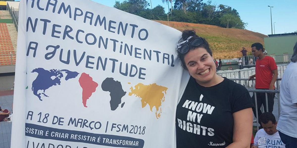 Mission au Brésil : óptima!