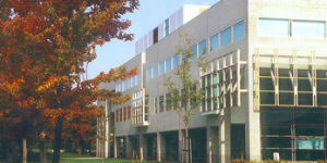Pavillon Maurice-Pollack, Université Laval