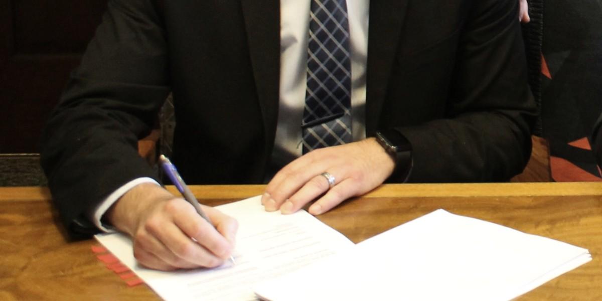 Moncton signe pour cinq ans